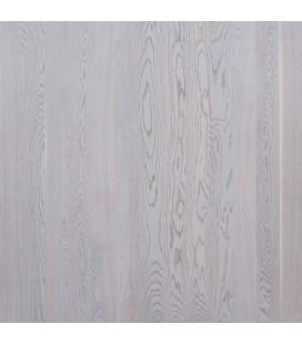 Parchet triplustratificat 14 MM ,FP 138 stejar etesian alb mat 1S Kahrs Karelia