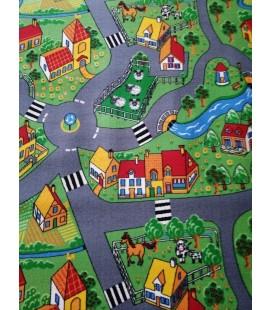 Mocheta Copii Farm
